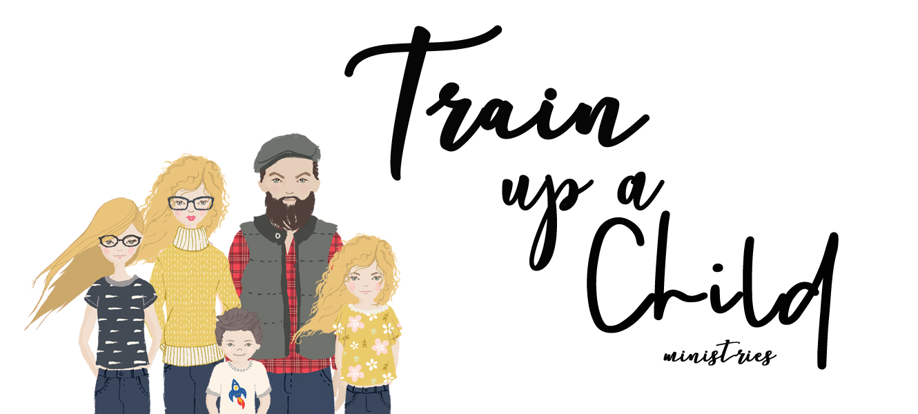 Train Up a Child Ministries