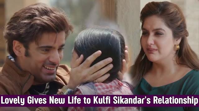 Good News: Big break for Kulfi all thanks to Mia in Kulfi Kumar Bajewala