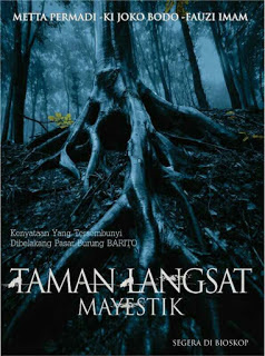 Download Film Horor Taman Langsat Mayestik (2014) Full Movie