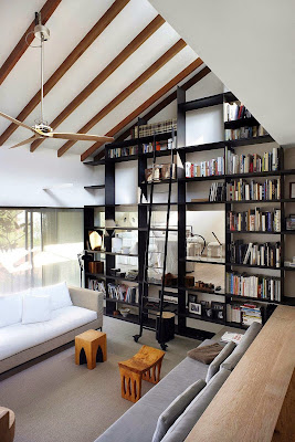 Tips Mendasain Ruang Tamu Minimalis