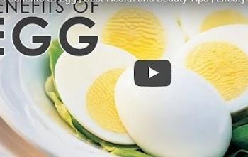 Αβγά: Αυτές είναι οι άγνωστες θρεπτικές ιδιότητες τους [video]