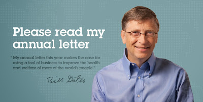 a biography of bill gates cofounder of the microsoft corporation Microsoft founder bill gates unveiled the original version of excel at a  a  glowing endorsement from apple, inc (nasdaq: aapl) co-founder.