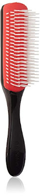 Denman D3 Classic, 7-row medium styling brush