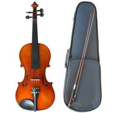 Đàn violin chính hãng nhập khẩu trực tiếp từ Nhật Bản