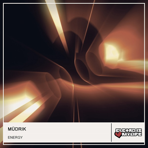 Müdrik - Energy (Original Mix)