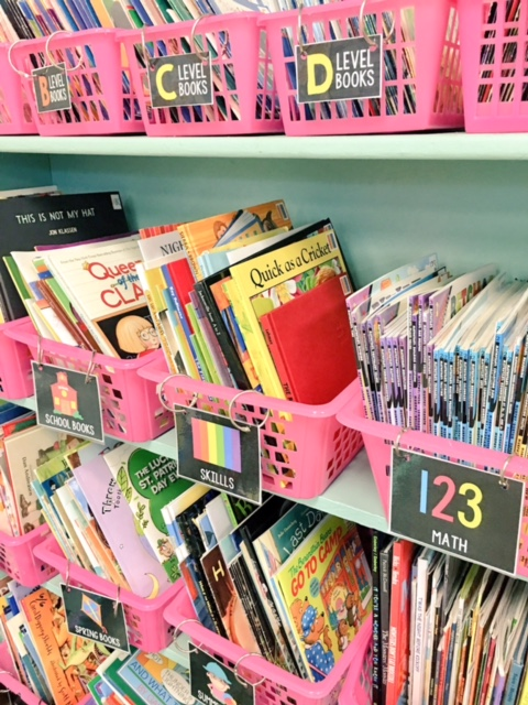 The Book Bin Labels Are From Kinder Craze She Offers A Diverse Collection Of Themed Designs Also Bundled In Purchase AR DRA And Editable