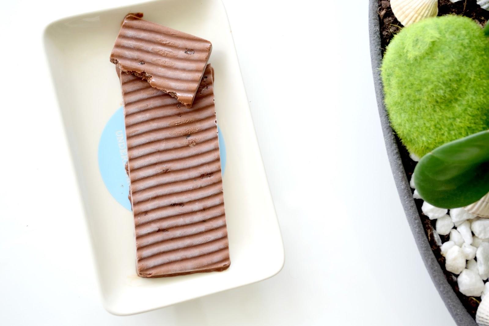 czekolada z 3 składników