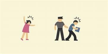 Njambret, Warga Kutowinangun Ditangkap Polisi
