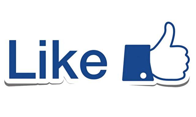 Thay đổi kích thước, màu sắc nút like share facebook