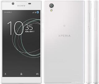 Spesifikasi dan Harga Sony Xperia L1 Terbaru Bulan Ini