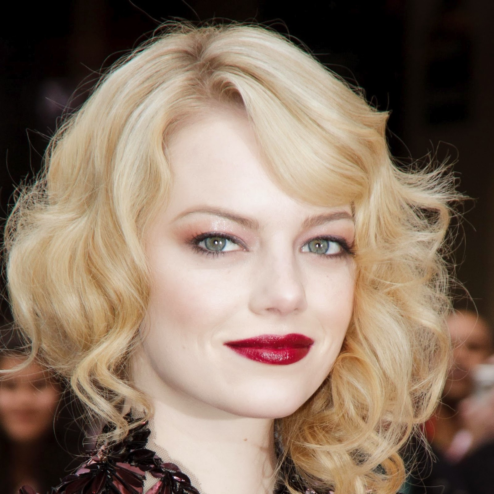 Pale Skin Make Up Palespiration Edition 1 Emma Stone
