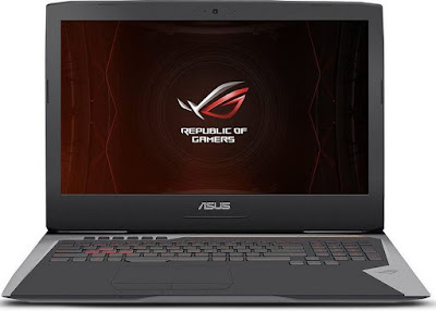 Laptop Gaming Asus 2018