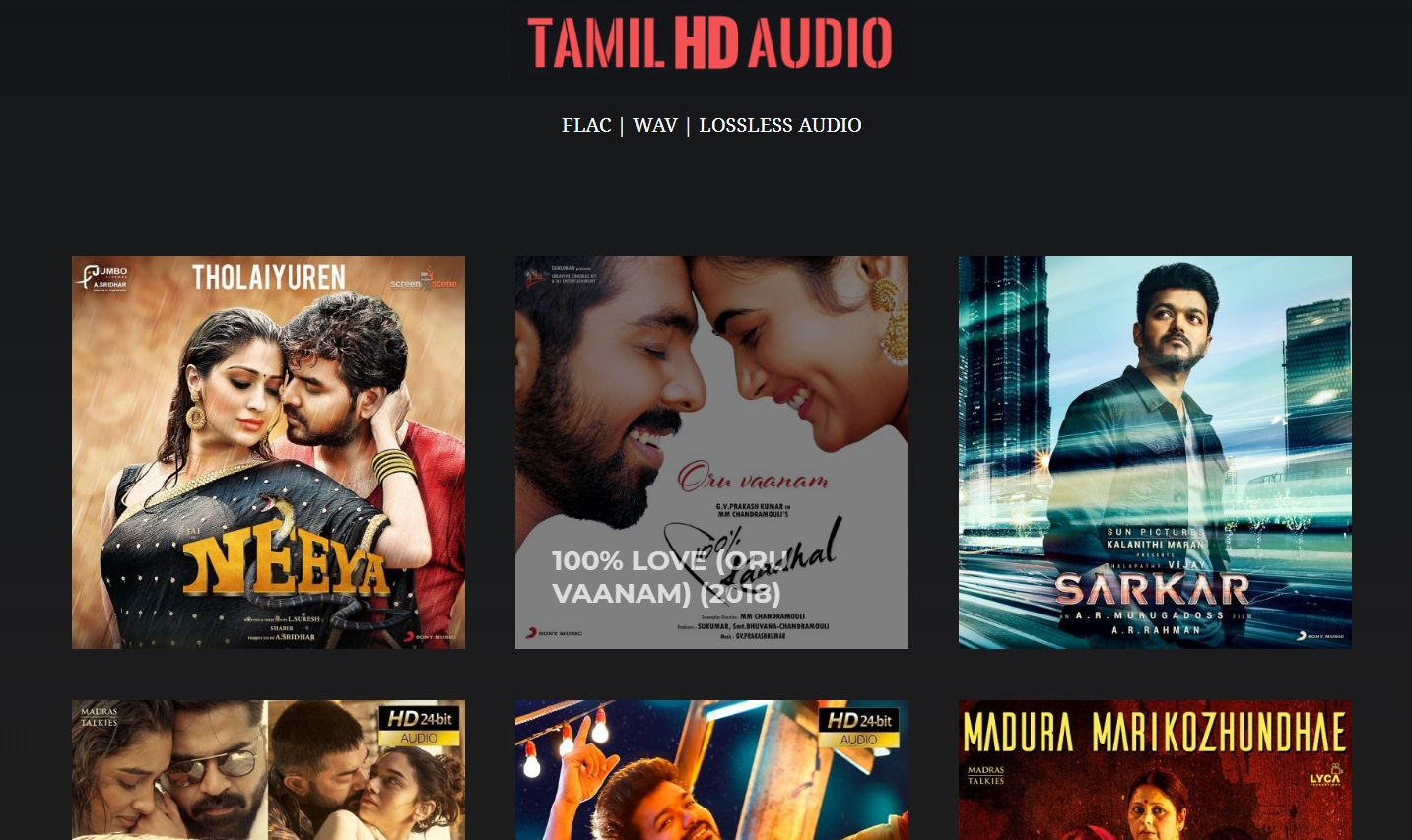tamil hd songs free download