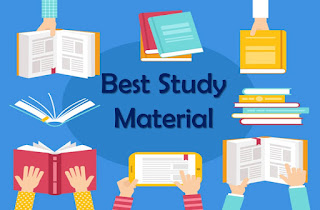 Study material for SSC CGL reasoning ability