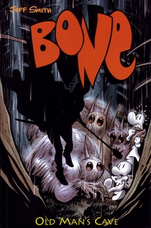 Bone 6: Old Man's Cave Download PDF