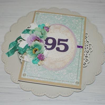 95 urodziny