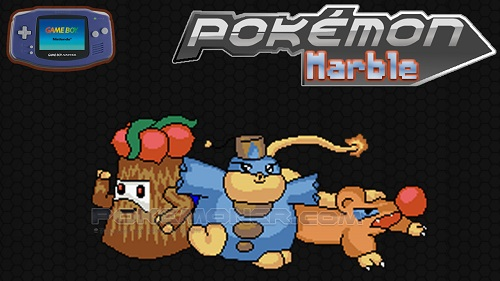 Pokemon Marble