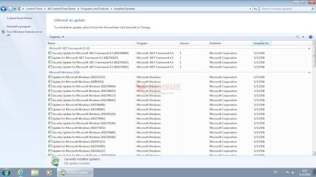 PC Astuces - Créer une clé USB d'installation de Windows 7