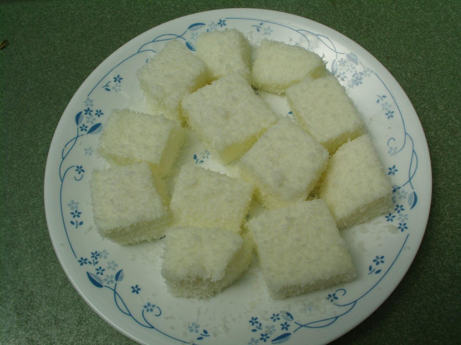 幸福如意手工皂: 牛奶雪花糕