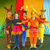Clássicos infantis estão de volta em nova temporada de espetáculos do Teatro Playcenter Family