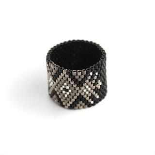 купить бохо кольцо ручной работы широкое женское кольцо в этническом стиле
