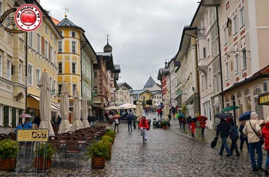 Bad Tölz, Baviera, Alemania