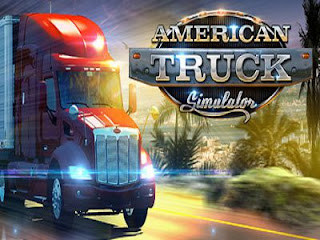 Download American Truck Simulator Game For PC