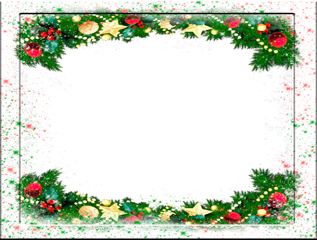 New Year Photo Frame Online Editing GIF Images