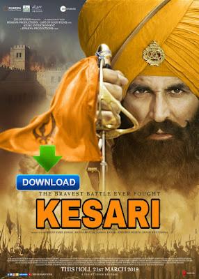 Kesari Full movie download 720p hd filmywap, filmyzilla, filmyhit, worldfee4u, khatrimaza, cinevood, tamilrockers