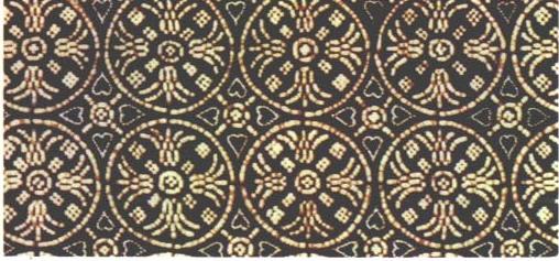 Batik Motif Nithik