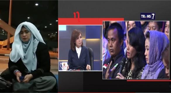 Dokter Ini Tantang Mata Najwa Berani Tayangin Persekusi Neno Warisman, Seperti Dulu Saat CFD