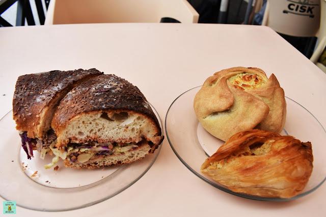 Comida típica de Malta