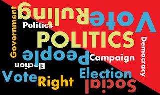 TUNLAI POLITICAL PARTY THLIRNA - MIZORAM POLITICS
