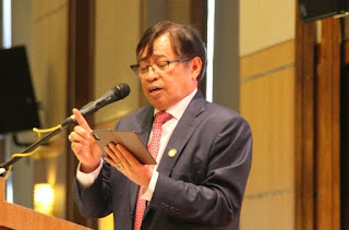 Sarawak still has the right to 12 nautical miles of territorial waters – CM
