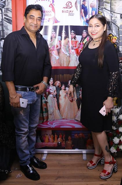 Rashmi Kumar & Mukesh Kumar