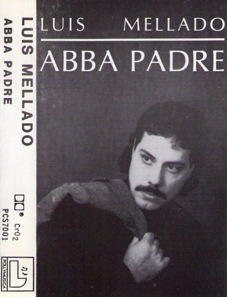 Luis Mellado-Abba Padre-