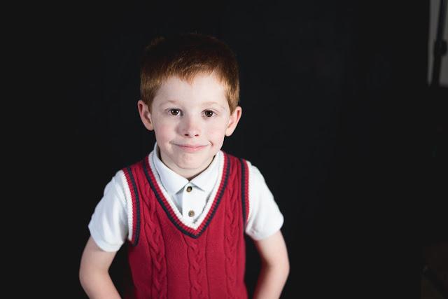 Child Portraits in Minneapolis
