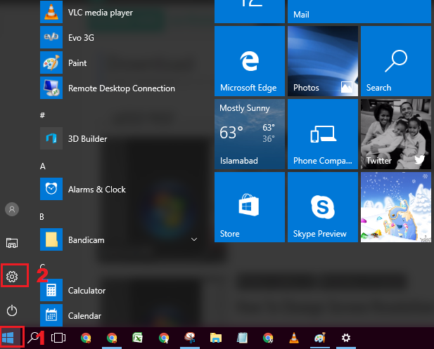 how to stop a download on windows 10