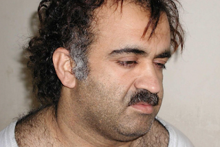 Was Khalid Sheik Mohammed Waterboarded 183 As Claimed By Sen. Diane Feinstein?
