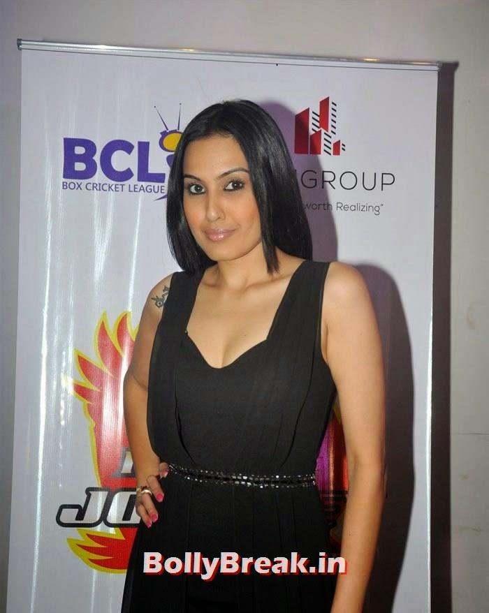 Kamya Punjabi, Photos From Jaipur Raj Joshilay Team Jersey Launch