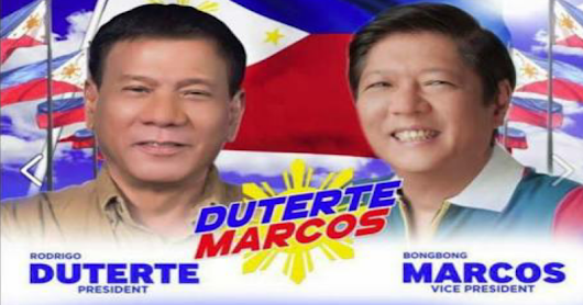Pres. Duterte willing to step down if Marcos wins election protest agains Robredo - GET IN