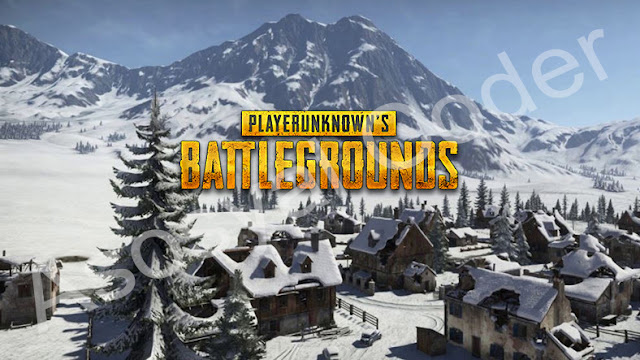 pubg, playerunknows, player, unknows, battlegraunds, battle, graunds, karlı, kar, map, harita, yeni, haritası,