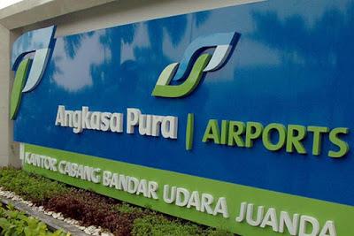 Karir BUMN PT Angkasa Pura I (Persero) - Angkasa Pura Airports