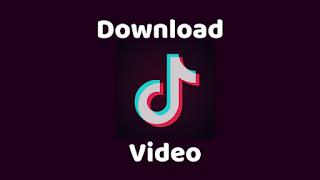 Cara Download Video Tik Tok Orang Lain Tanpa Aplikasi