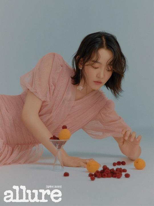Younha Korean Singer