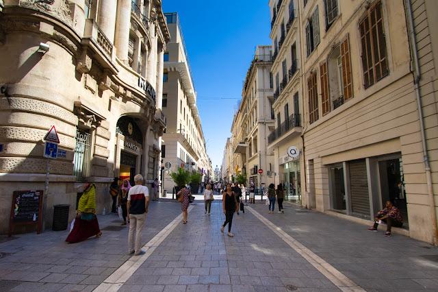 Rue Rome-Marsiglia