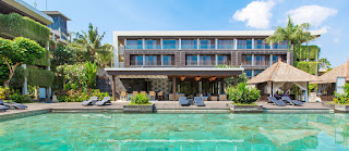 All Position at Le Grande Bali