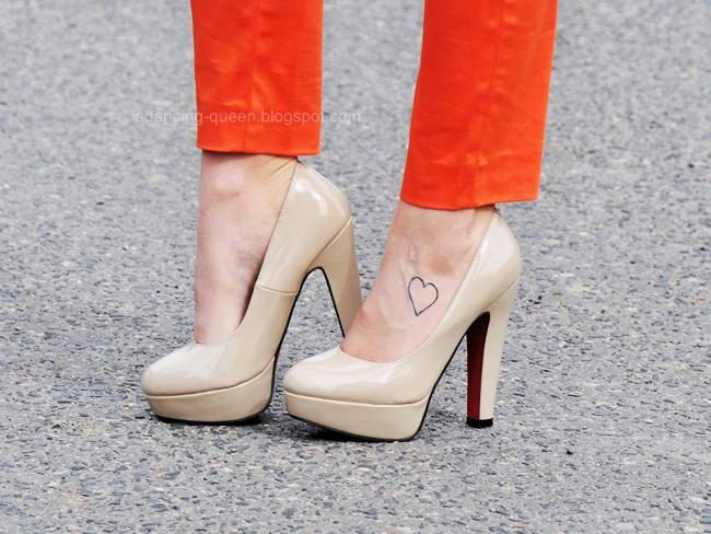 f912521c90572 żakiet - H&M   spodnie - TUTAJ   buty- TUTAJ   torebka - Zara   okulary -  H&M