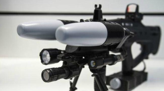 Kalashnikov Rex-1