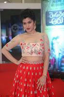 Mahima in beautiful Red Ghagra beigh transparent choli ~  Exclusive 083.JPG